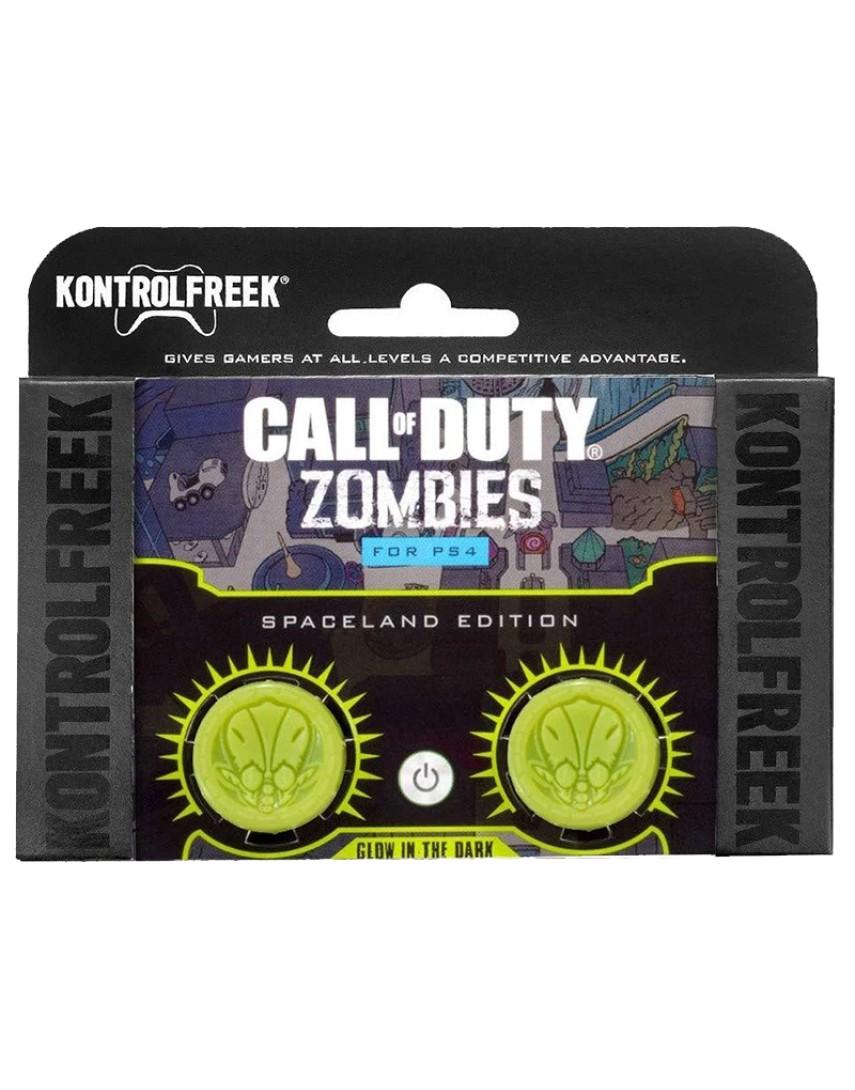 Насадки KontrolFreek Call of Duty Zombies
