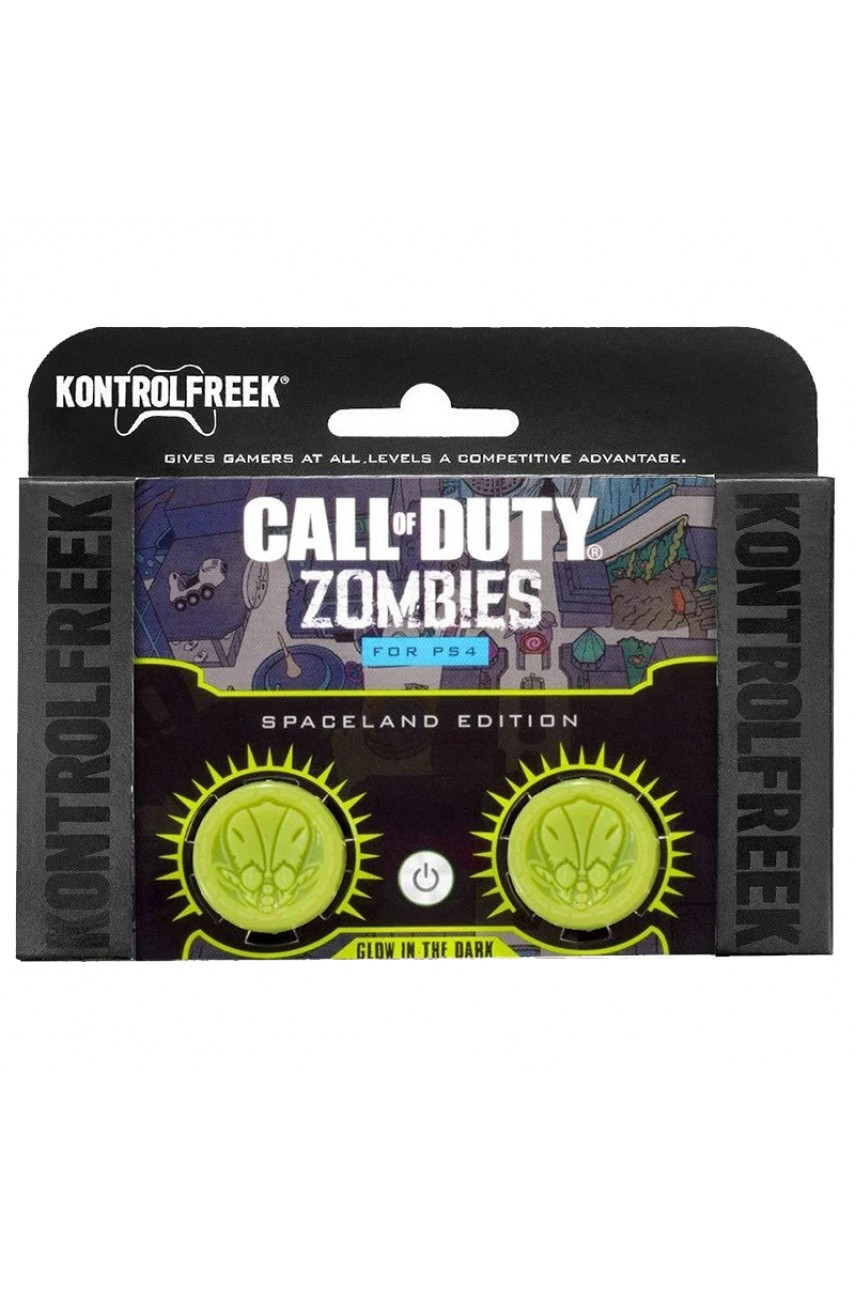 Насадки KontrolFreek Call of Duty Zombies