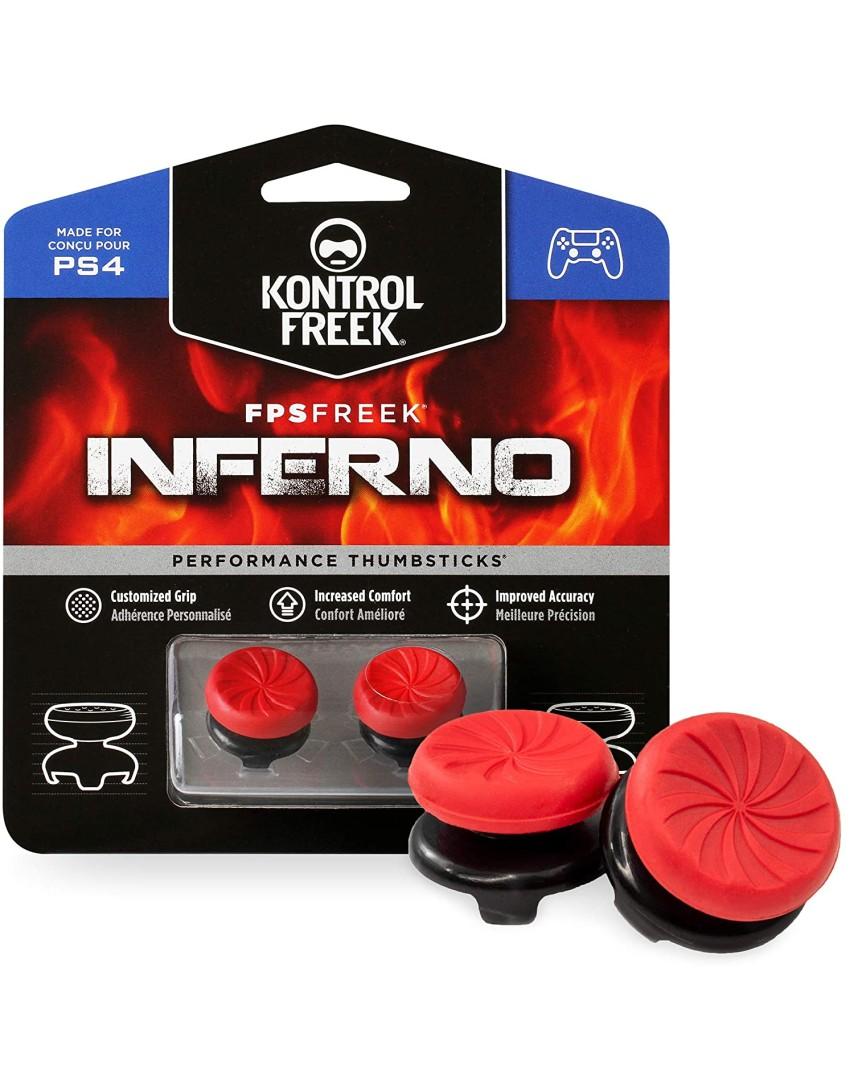 Насадки KontrolFreek Inferno