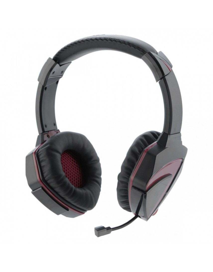 Наушники A4 Tech Bloody G500 Black-Red (NEW)