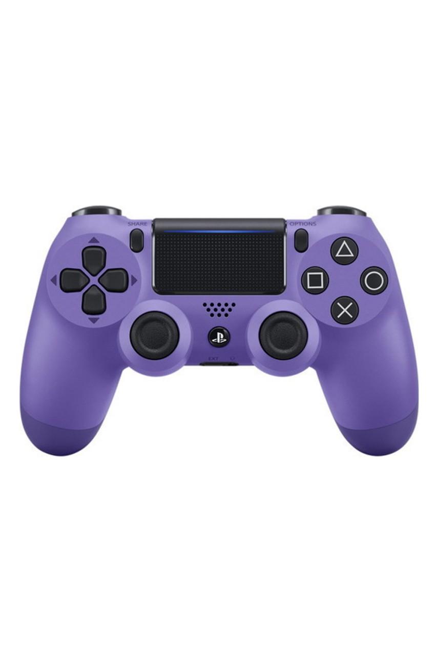 Геймпад для PS4 Dualshock 4 Electric Purple (Дубль)