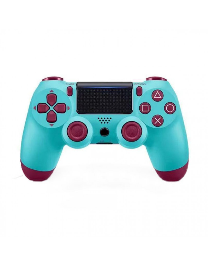 Геймпад для PS4 Dualshock 4 Berry Blue
