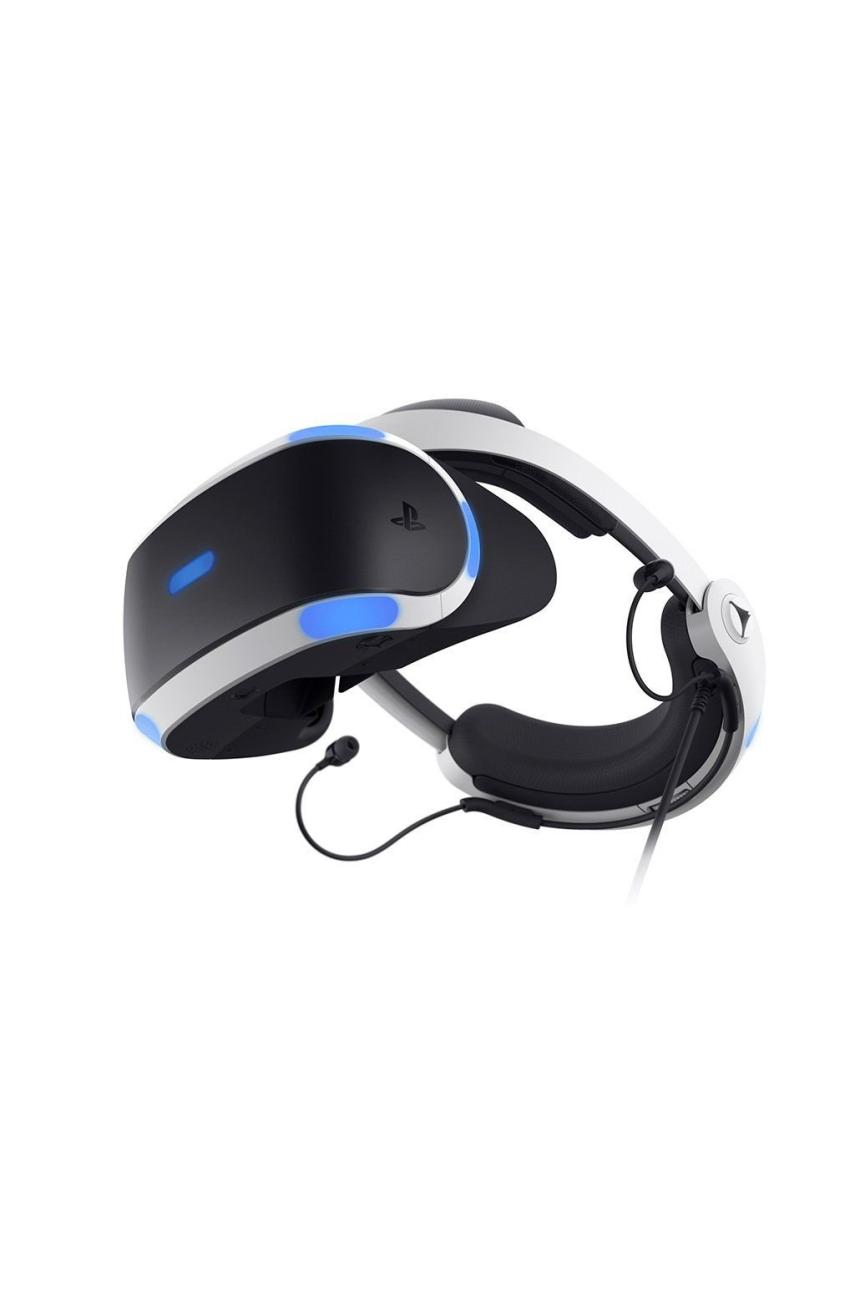 Стартовый комплект очков VR V2 для PS4 (Б/У)