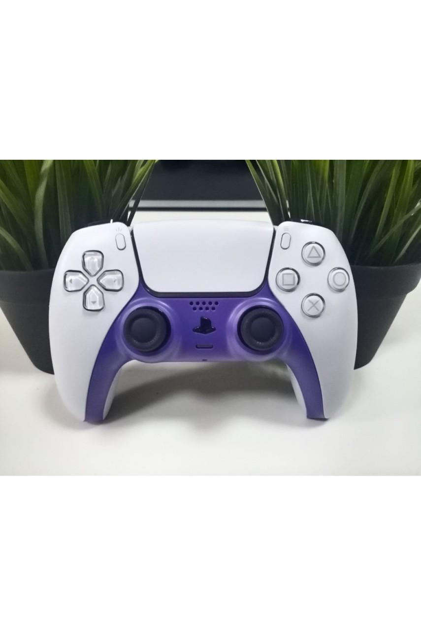 Съемная панель для Dualsense Фиолетовый