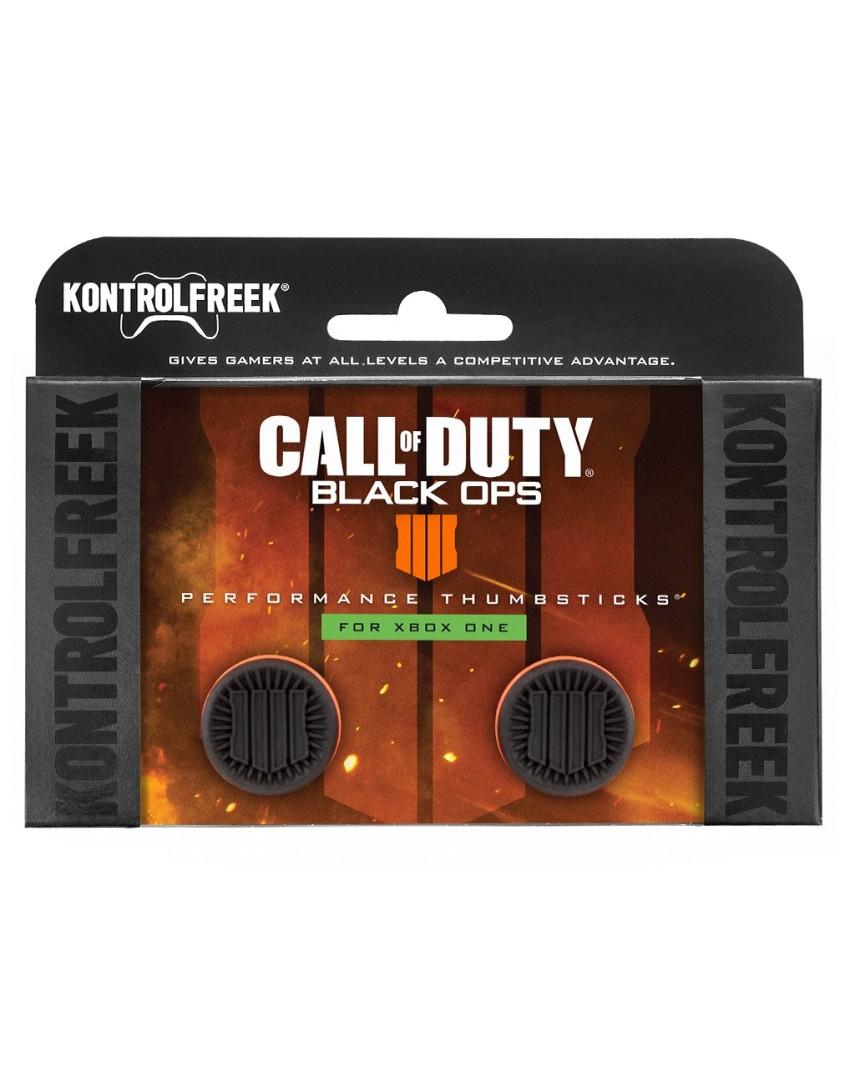 Насадки KontrolFreek Call of Duty Black Ops 4