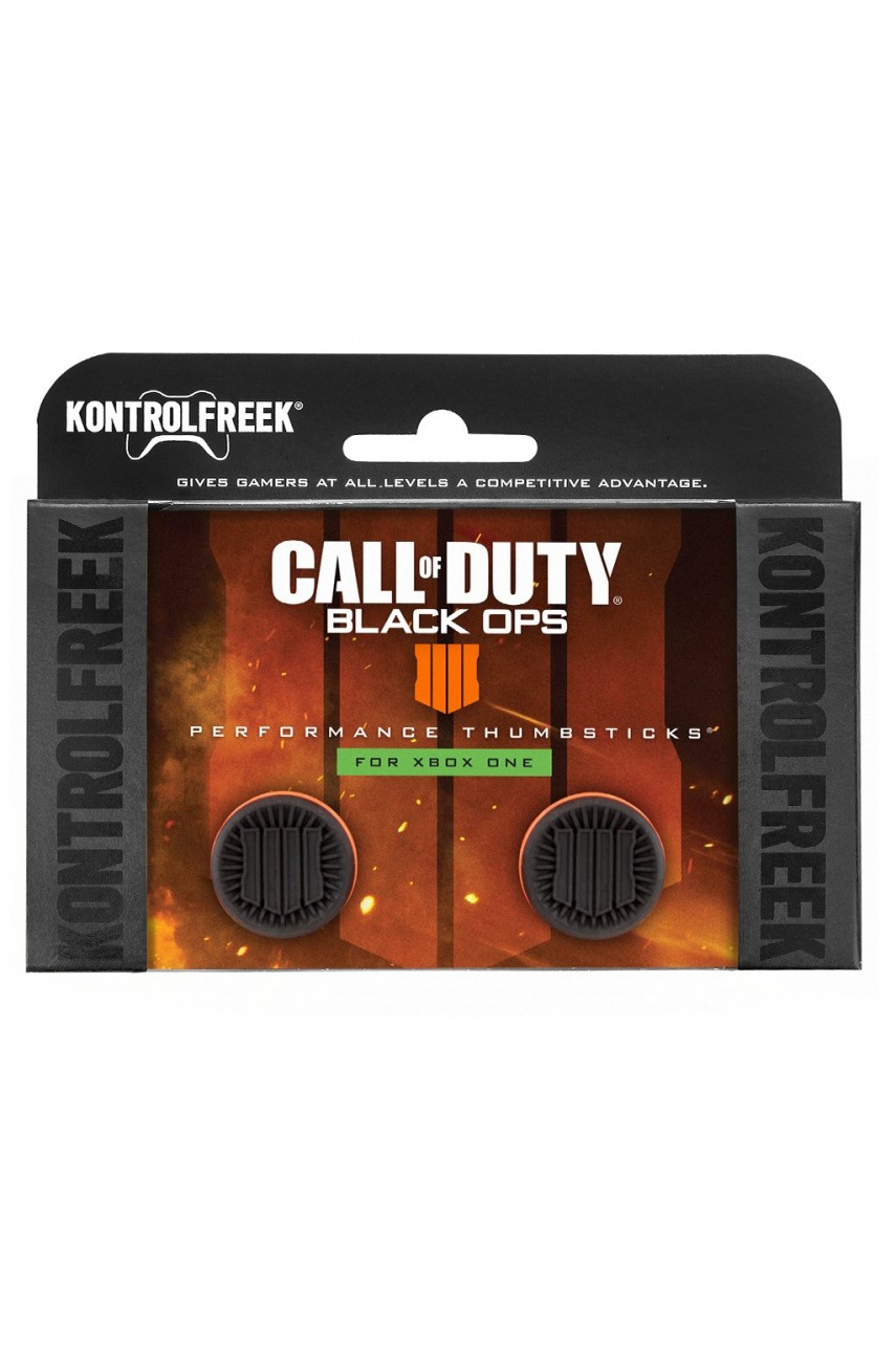 Насадки KontrolFreek Call of Duty Black Ops 4