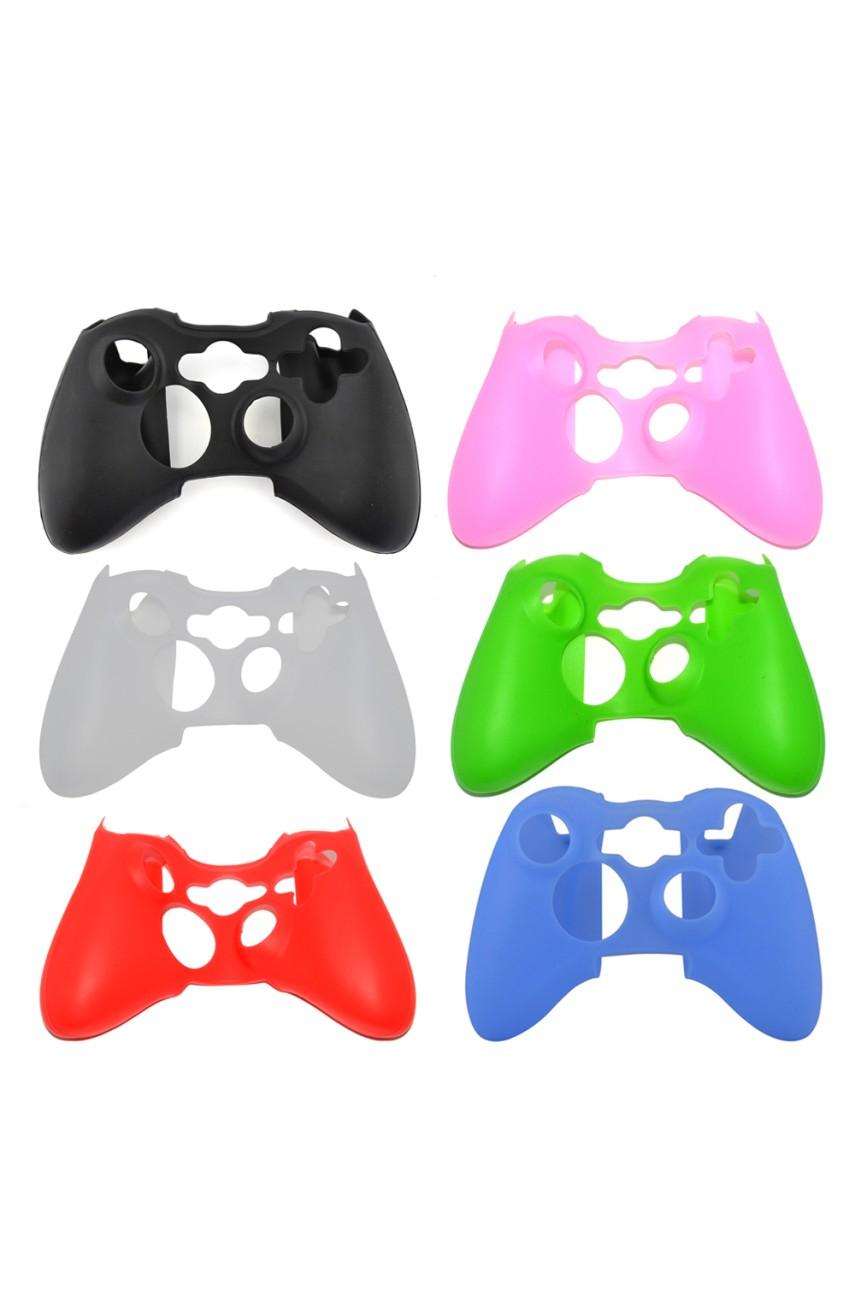 Чехлы для геймпадов Xbox 360 Комплект 1 чехол