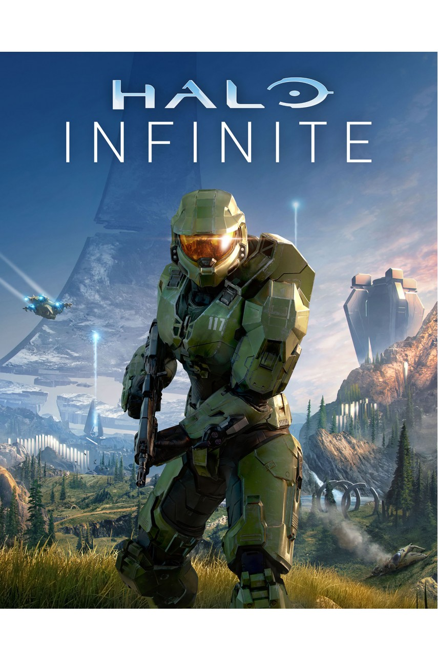 Halo Infinite [Xbox Series]