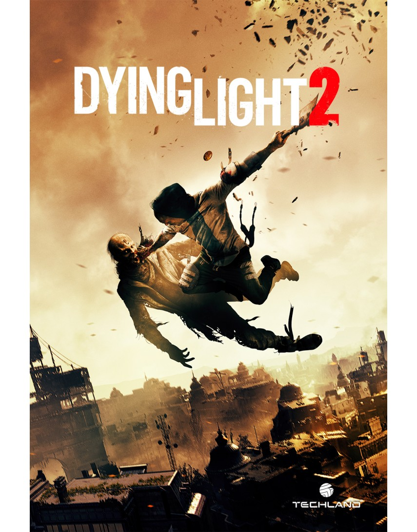 Dying Light 2 (PS4/PS5)