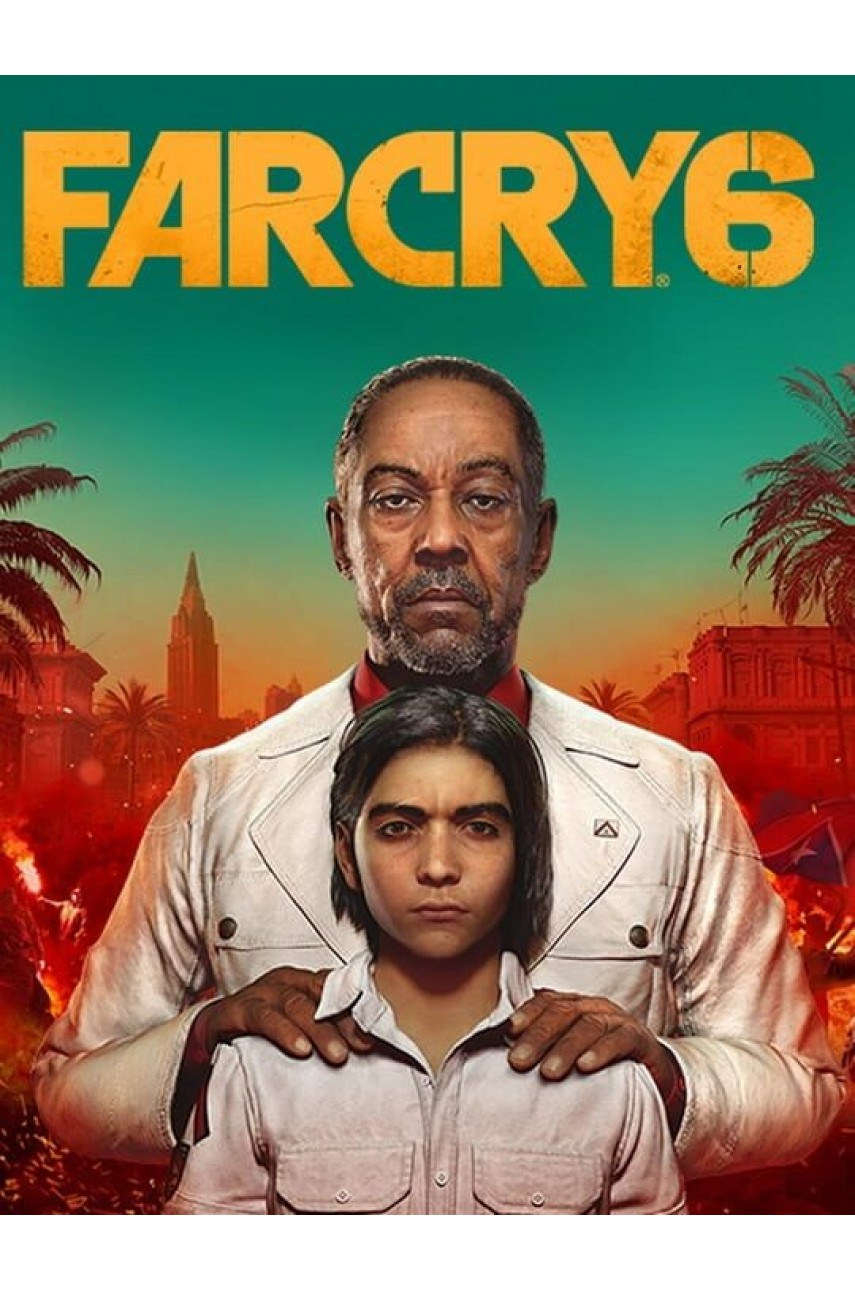 Far Cry 6 [Xbox Series]